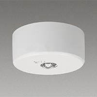 ☆東芝 LED非常用照明器具 直付形 専用形 低天井用 一般形 13形(JB3.6V13W相当) 常時消灯/非常時LED点灯 長時間(60分間) LEDEM13821LN