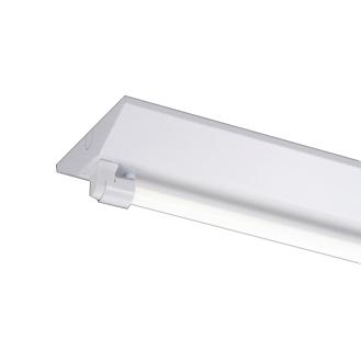 ☆東芝 LEDベースライト 逆富士非常用照明器具 Sタイプ 非常時定格光束1200lm×55% 非常時30分間点灯 LDL20×1灯用 昼白色 LEDランプ付 LEDTS21302MLS9