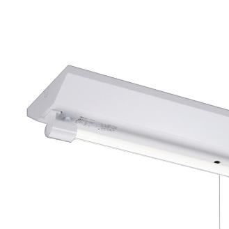 ☆東芝 LEDベースライト 防湿・防雨形 逆富士非常用照明器具 Sタイプ LDL20×1灯用 20タイプ 昼白色 LEDランプ付 LEDTS21382MLS9
