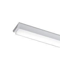 ☆東芝 LEDベースライト TENQOO 調光対応形 直付形 W120 高演色6,900lmタイプ Hf32形×2灯用 高出力器具相当 白色 100V~242V LEDバー付き LEKT412693VWLD9(LEET41201LD9+LEEM40693WVB) ※受注生産品