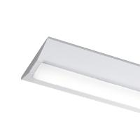 ☆東芝 LEDベースライト 直付形 人感センサー付 40タイプ W230 高演色4,000lmタイプ FLR40形×2灯用 省電力タイプ相当 温白色 AC100V~242V LEDバー付き LEKT423403VYWWLD9(LEET42301YLD9+LEEM40403WWVB) ※受注生産品
