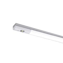 ☆東芝 LEDベースライト 非常用照明器具 非常時高出力タイプ 直付形 40タイプ W70 6900lmタイプ Hf32×2灯高出力相当 白色 LEDバー付き LEKTS407694WLS9(LEETS40702LS9+LEEM40693W01) ※受注生産品