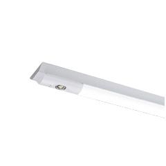 ☆東芝 LEDベースライト 非常用照明器具 非常時定格出力タイプ 直付形 40タイプ W120 2000lmタイプ Hf32×1灯定格出力相当 昼白色 LEDバー付き LEKTJ412204NLS9(LEETJ41202LS9+LEEM40203N01)