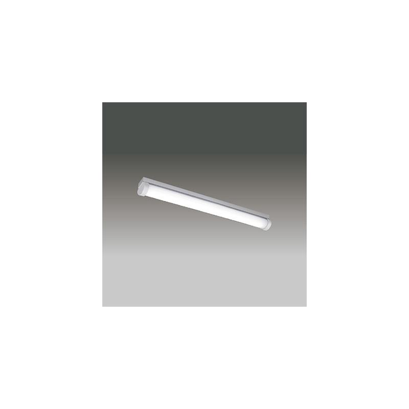 ☆東芝 LEDベースライト TENQOO 防湿・防雨形 ステンレス 耐塩形 直付形 20タイプ W70 一般タイプ800lmタイプ FL20形×1灯用器具相当 電球色 AC100V~242V LEDバー付 LEKTW207083SLLS9