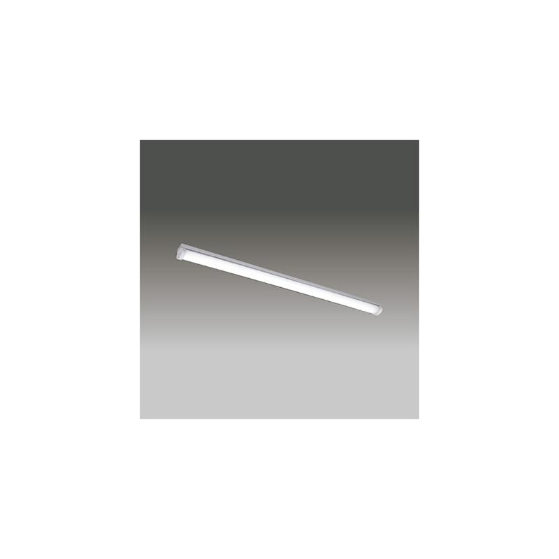 ☆東芝 LEDベースライト TENQOO 防湿・防雨形 ステンレス 耐塩形 直付形 40タイプ W70 一般タイプ6,900lmタイプ Hf32形×2灯用高出力形器具相当 昼白色 AC100V~242V LEDバー付 LEKTW407693SNLS9