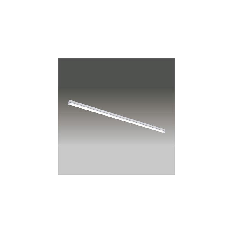 ☆東芝 LEDベースライト TENQOOシリーズ 防湿・防雨形 直付形 110タイプ W120 一般タイプ13,400lmタイプ Hf86形×2灯用器具相当 昼白色(5000K) AC200V~242V LEDバー付 LEKTW812133NLS2