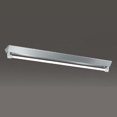 ☆東芝 ステンレス防湿・防雨形 直管形LEDベースライト 逆富士器具 LDL40×2灯用(ランプ別売り) AC100V~242V LET42384LS9 ※受注生産品