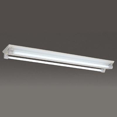 ☆東芝 防湿・防雨形 直管形LEDベースライト 逆富士器具 LDL40×2灯用(ランプ別売り) AC100V~242V LET42386LS9