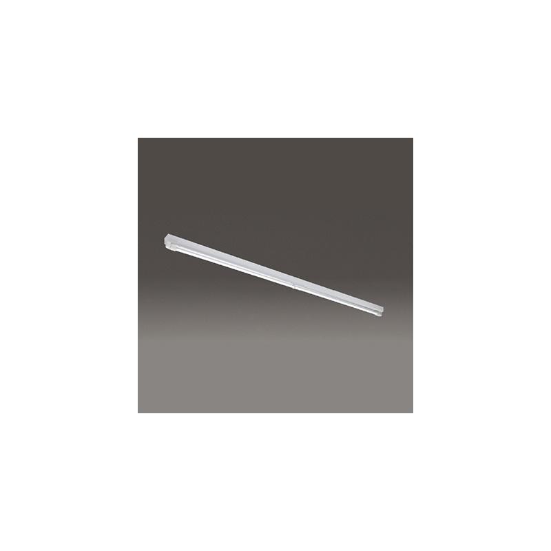 ☆東芝 防湿・防雨形 直管形LEDベースライト 笠なし(トラフ)器具 LDL110×1灯用(ランプ別売り) AC100V~242V LET91087LS9 ※受注生産品