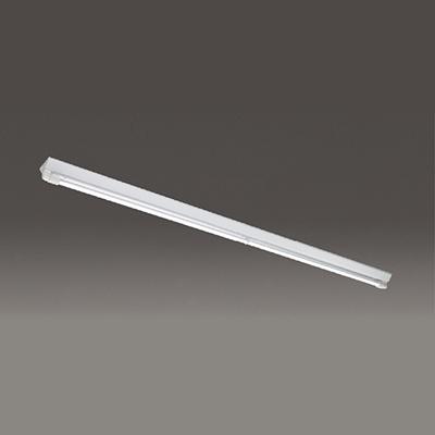 ☆東芝 防湿・防雨形 直管形LEDベースライト 逆富士器具 LDL110×1灯用(ランプ別売り) AC100V~242V LET91387LS9 ※受注生産品