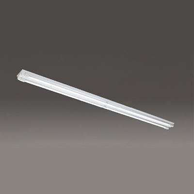 ☆東芝 防湿・防雨形 直管形LEDベースライト 逆富士器具 LDL110×2灯用(ランプ別売り) AC100V~242V LET92387LS9 ※受注生産品