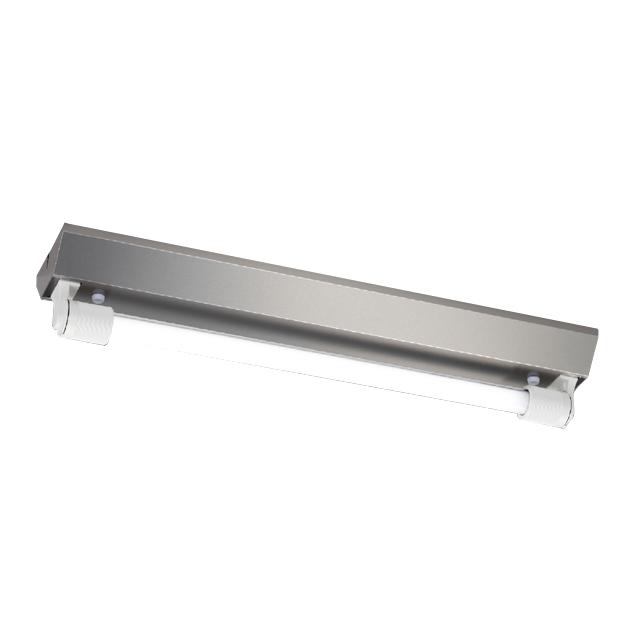 ☆東芝 ステンレス防湿・防雨形 直管形LEDベースライト 逆富士器具 LDM20×1灯用(ランプ別売り) AC100V~242V LMT21384LS9