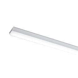 ☆東芝 LEDベースライト TENQOO 直付形 110タイプ W120 一般タイプ13,400lmタイプ Hf86形×2灯用器具相当 白色 AC100V~242V LEDバー付 LEKT812133WLS9(LEET81201LS9+LEEM81343W01)