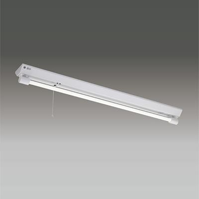 ☆東芝 LEDベースライト 防湿・防雨形 逆富士非常用照明器具 Sタイプ LDL40×1灯用 非常時定格光束3800lm×45% 非常時30分間点灯 昼白色 LEDランプ付 LEDTS41386NLS9