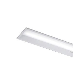 ☆東芝 LEDベースライト 40タイプ 埋込形下面開放W150 人感センサー内蔵 一般タイプ2,500lmタイプ Hf32形×1灯 定格出力形器具相当 温白色 AC100V~242V LEDバー付き LEKR415253YWWLD9(LEER41502YLD9+LEEM40253WW01)