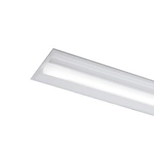 ☆東芝 LEDベースライト TENQOO 40タイプ 埋込形Cチャンネル回避器具 一般タイプ5,200lmタイプ Hf32形×2灯用 定格出力器具相当 昼光色 AC100V~242V LEDバー付き LEKR423523DLS9(LEER42302LS9+LEEM40523D01)