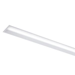 ☆東芝 LEDベースライト 埋込形 下面開放W150 110タイプ 専用調光器対応 一般タイプ10,000lmタイプ FLR110形×2灯省電力相当 電球色 LEDバー付 LEKR815103LLD2(LEER81502LD2+LEEM81003L01) ※受注生産品