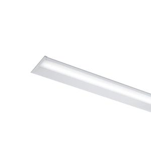 ☆東芝 LEDベースライト 埋込形 下面開放W190 110タイプ 専用調光器対応 一般タイプ10,000lmタイプ FLR110形×2灯省電力相当 昼白色 LEDバー付 LEKR819103NLD2(LEER81902LD2+LEEM81003N01) ※受注生産品