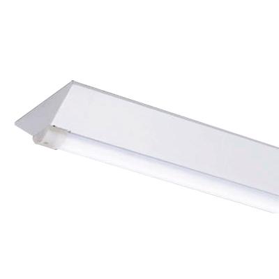 ☆東芝 LEDベースライト TENQOO 防湿・防雨形 直付形 40タイプ W230 一般タイプ6,900lmタイプ Hf32形×2灯高出力形器具相当 昼白色(5000K) AC100V~242V LEDバー付 LEKTW423694NLS9(LEET42304W+LEEM40694NWPLS9)
