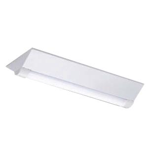 ☆東芝 LEDベースライト TENQOO 防湿・防雨形 直付形 20タイプ W230 一般タイプ3,200lmタイプ Hf16形×2灯用高出力形器具相当 昼白色(5000K) AC100V~242V LEDバー付 LEKTW223324NLS9(LEET22304W+LEEM20324NWPLS9)