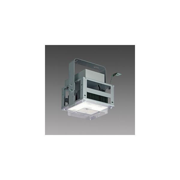 ☆三菱 LED高天井ベースライト GTシリーズ 一般形 角タイプ 省電力モデル 昼白色 5000K 広角 125° 屋内用 100~242V クラス1500 水銀ランプ400W相当 ELC15041N