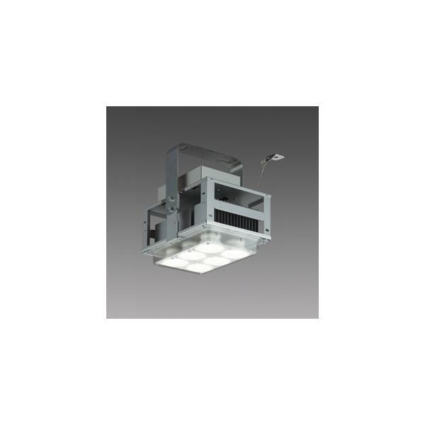 ☆三菱 LED高天井ベースライト GTシリーズ 特殊対応形 屋内仕様 角タイプ 高温用 昼白色 5000K 広角 93° 200~242V クラス2000 メタルハライドランプ400W相当 ELC20034N2AHTN ※受注生産品