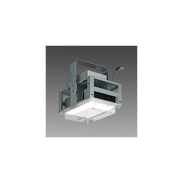 ☆三菱 LED高天井ベースライト GTシリーズ 一般形 角タイプ 省電力モデル 昼白色 5000K 広角 125° 屋内用 100~242V クラス2000 メタルハライドランプ400W相当 ELC20041N