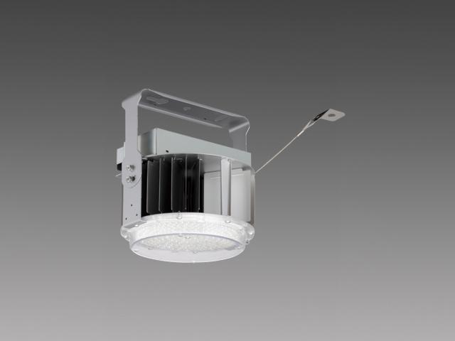 LED高天井ベースライト 100~242V GTシリーズ クラス1500 ELGT15500NWAHJ 5000K 三菱 広角 電源一体型 屋内用 87° 一般形 水銀ランプ400W相当 丸タイプ SGモデル ※受注生産品 昼白色
