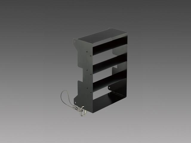 ☆三菱 LED高天井ベースライト GTシリーズ 投光器 プール用オプション 遮光ルーバS ELX0105 ※受注生産品