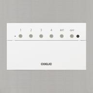 ☆ODELIC LED用Bluetoothシーンライトコントローラー PWM・位相制御方式 LC615