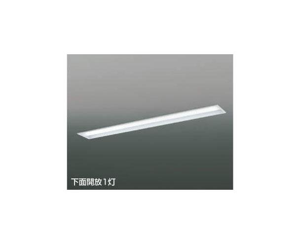 ☆KOIZUMI LEDベースライト Hf32W高出力相当 (ランプ付) 昼白色 5000K AD92030L+AE49433L