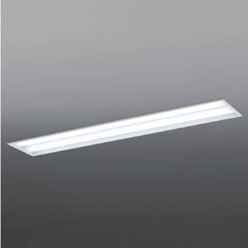 ☆KOIZUMI LEDベースライト FLR40W×1灯×2相当 (ランプ付) 昼白色 5000K 専用調光器対応 AD92031L+AE49477L