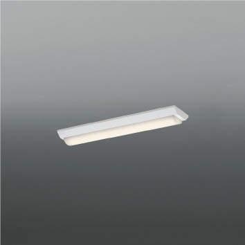 ☆KOIZUMI LEDベースライト Hf16W×2灯・高出力相当 (ランプ付) 温白色 3500K 専用調光器対応 AH92037L+AE49479L