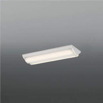 商い 送料無料 KOIZUMI LEDベースライト Hf16W×1灯 高出力×2相当 温白色 専用調光器対応 人気ショップが最安値挑戦 3500K ランプ付 AH92039L+AE49483L