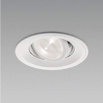 ☆KOIZUMI LEDワイヤレスムービングユニバーサルダウンライト φ125mm HID35W相当 (ランプ付) 昼白色 5000K スマートフォン調光対応 WD50149L ※受注生産品