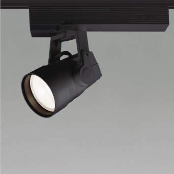 ☆KOIZUMI LEDワイヤレスムービングスポットライト 配線ダクトレール用 HID50W相当 (ランプ付) 白色 4000K スマートフォン調光対応 WS50158L ※受注生産品
