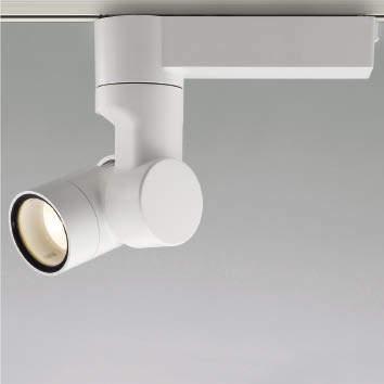 ☆KOIZUMI LEDワイヤレスムービングスポットライト 配線ダクトレール用 JR12V50W相当 (ランプ付) 電球色 2700K スマートフォン調光対応 WS50161L ※受注生産品