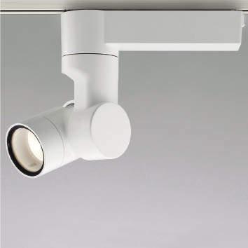 ☆KOIZUMI LEDワイヤレスムービングスポットライト 配線ダクトレール用 JR12V50W相当 (ランプ付) 温白色 3500K スマートフォン調光対応 WS50165L ※受注生産品