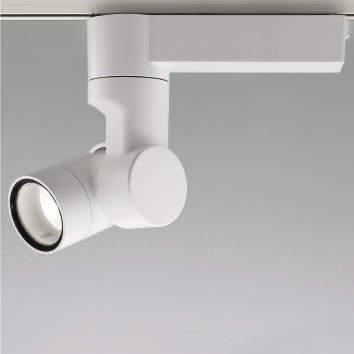 ☆KOIZUMI LEDワイヤレスムービングスポットライト 配線ダクトレール用 JR12V50W相当 (ランプ付) 昼白色 5000K スマートフォン調光対応 WS50169L ※受注生産品
