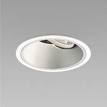 ☆KOIZUMI LED深型ユニバーサルダウンライト φ125mm JR12V50W相当 (ランプ・電源付) 電球色2700K~昼白色5000K XD001014WX+XE91988E
