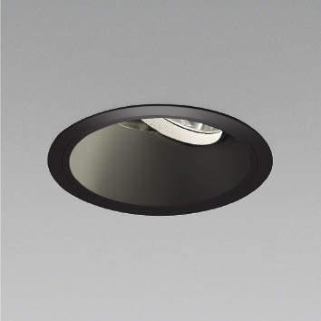 ☆KOIZUMI LED深型ユニバーサルダウンライト φ125mm HID35W相当 (ランプ・電源付) 電球色2700K~昼白色5000K XD002013BX+XE91989E