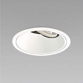☆KOIZUMI LED深型ユニバーサルダウンライト φ125mm HID35W相当 (ランプ・電源付) 電球色2700K~昼白色5000K XD002013WX+XE91989E