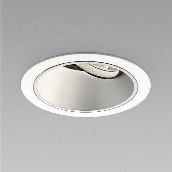 ☆KOIZUMI LED深型ユニバーサルダウンライト φ125mm HID35W相当 (ランプ・電源付) 電球色2700K~昼白色5000K XD003013WX+XE91989E