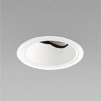 ☆KOIZUMI LED深型ユニバーサルダウンライト φ100mm JR12V50W相当 (ランプ・電源付) 電球色2700K~昼白色5000K XD005015WX+XE91988E