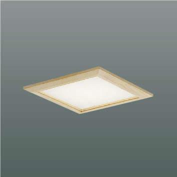 ☆KOIZUMI LED和風ベースライト FHT24W×2相当 (ランプ付) 昼白色 5000K XD44968L