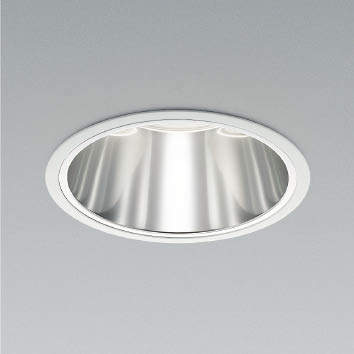 ☆KOIZUMI LEDダウンライト φ150 HID70W相当 (ランプ付) 白色 4000K リーフシステム対応 XD46331L ※受注生産品