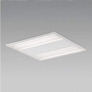 ☆KOIZUMI LEDベースライト FHP32W×3~32W×4相当 (ランプ付) 昼白色 5000K 専用調光器対応 XD47867L