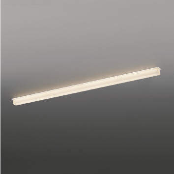 ☆KOIZUMI LEDベースライト LED32.4W (ランプ付) 電球色 2700K 専用調光器対応 XD49358L