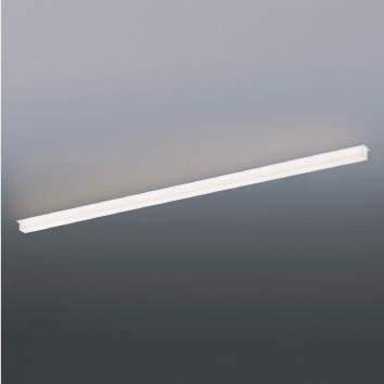 ☆KOIZUMI LEDベースライト LED41.3W (ランプ付) 白色 4000K 専用調光器対応 XD49366L