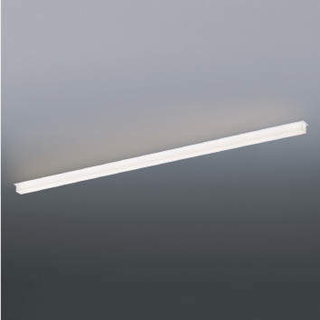 ☆KOIZUMI LEDベースライト LED41.3W (ランプ付) 昼白色 5000K 専用調光器対応 XD49369L